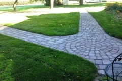 Paver Cleaning Services