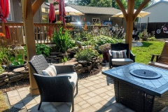 Paver Patio Contractors