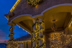 Holiday Lighting Installatioin And Removal Rochester NY