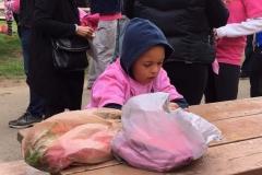 Frisbees Landscaping Sponsor A Little Girl Through International Needs