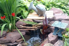 Waterfall Repair And Installation Rochester NY
