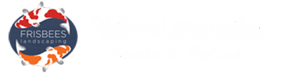 Frisbees Landscaping, Ponds and Patios Rochester, NY