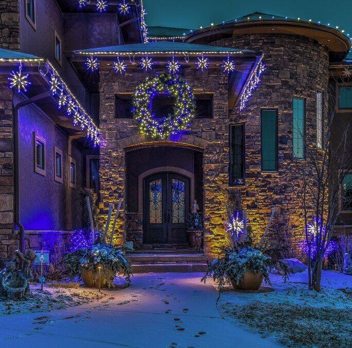 Landscape Lighting Gillette Nj: Bright Light Installers Rochester, NY
